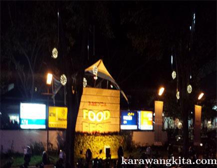 Nongkrong Asik Karawang
