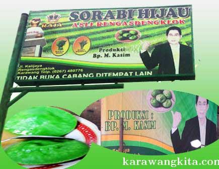 Kuliner Karawang