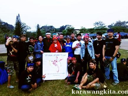 Komunitas Karawang