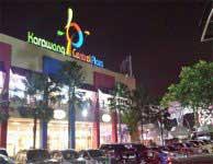 Pusat Belanja Karawang
